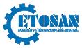 Etosan Makine ve Torna San. Tic. Ltd. Şti.
